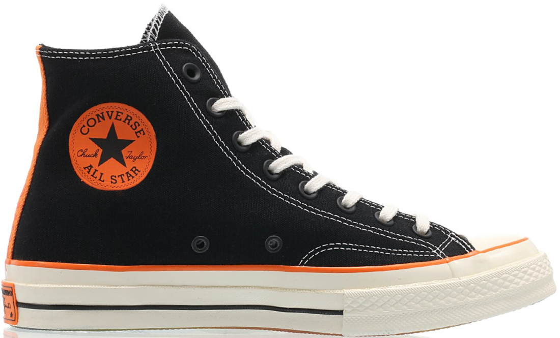 97289d1c9deef8 Vince Staples x Converse Chuck Taylor All-Star 70s Hi Big Fish Theory