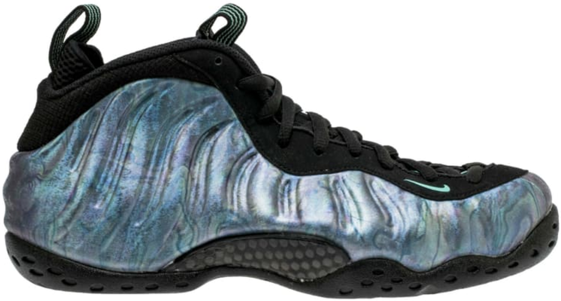 8871ce8e26db6 Nike Air Foamposite One Abalone - StockX News
