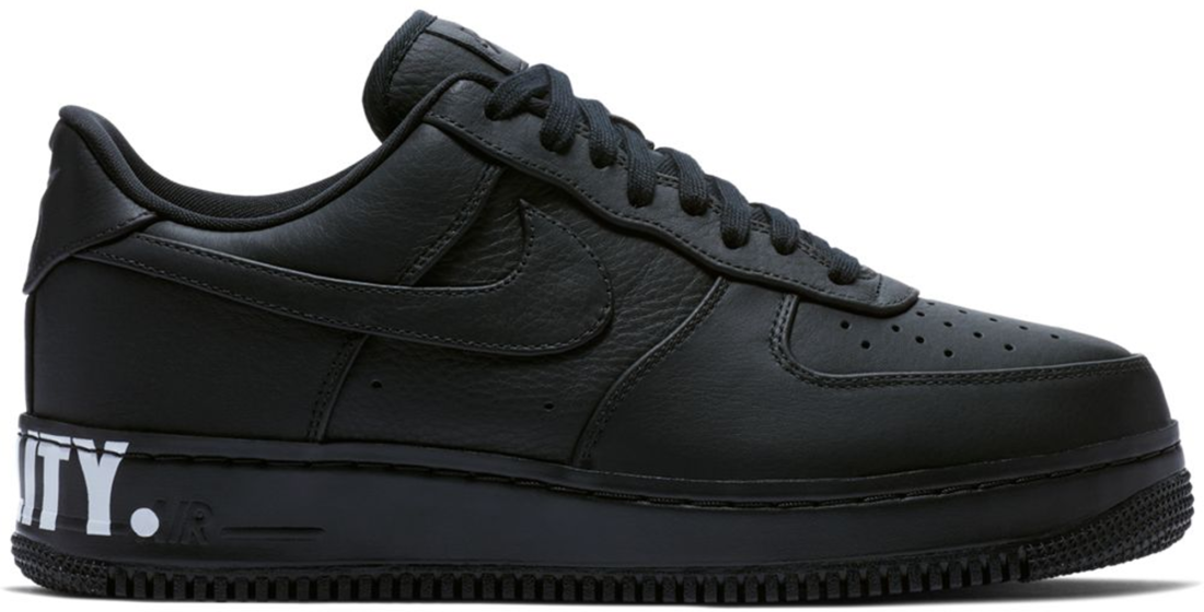 148bd1405f2 Nike Air Force 1 Low CMFT Equality Black History Month 2018 - StockX ...