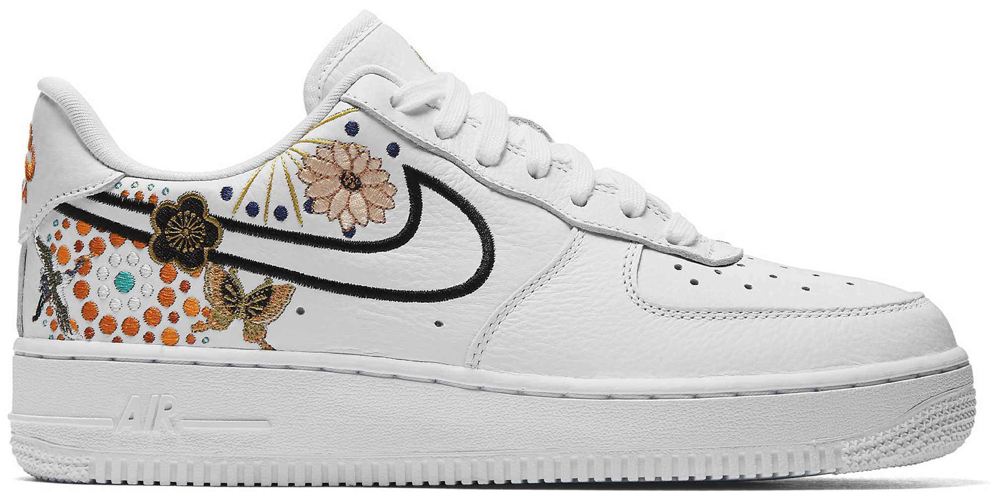new products 9cb70 a9a0c Women's Nike Air Force 1 Low Lunar New Year 2018 - StockX News