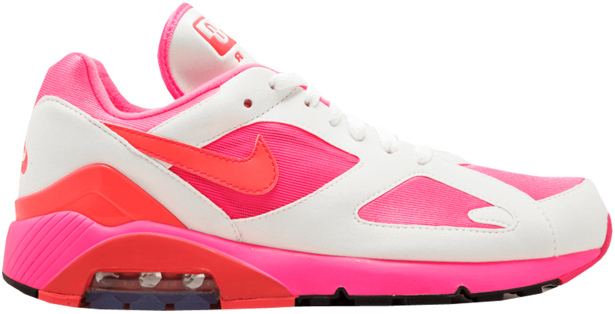 Comme des Garcons x Nike Air Max 180 Pink StockX News