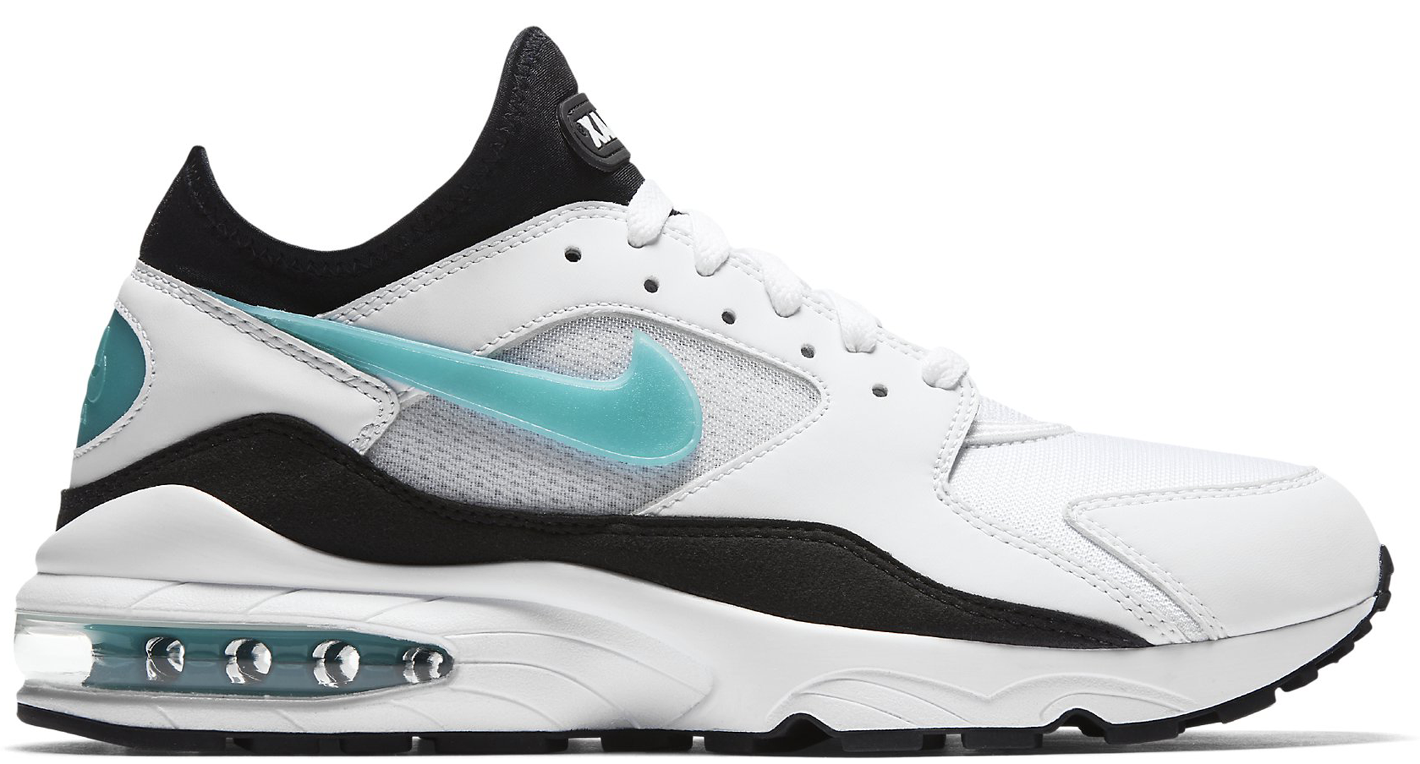 Air Max 93 2018 Menthol Crossovers