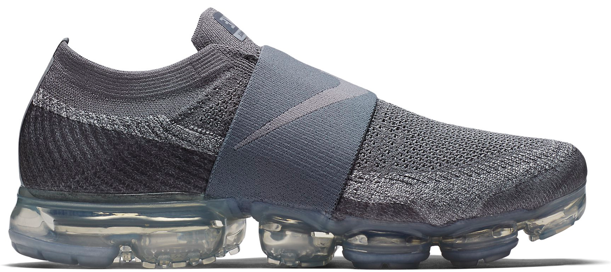 Nike Air VaporMax Flyknit Moc Cool Grey