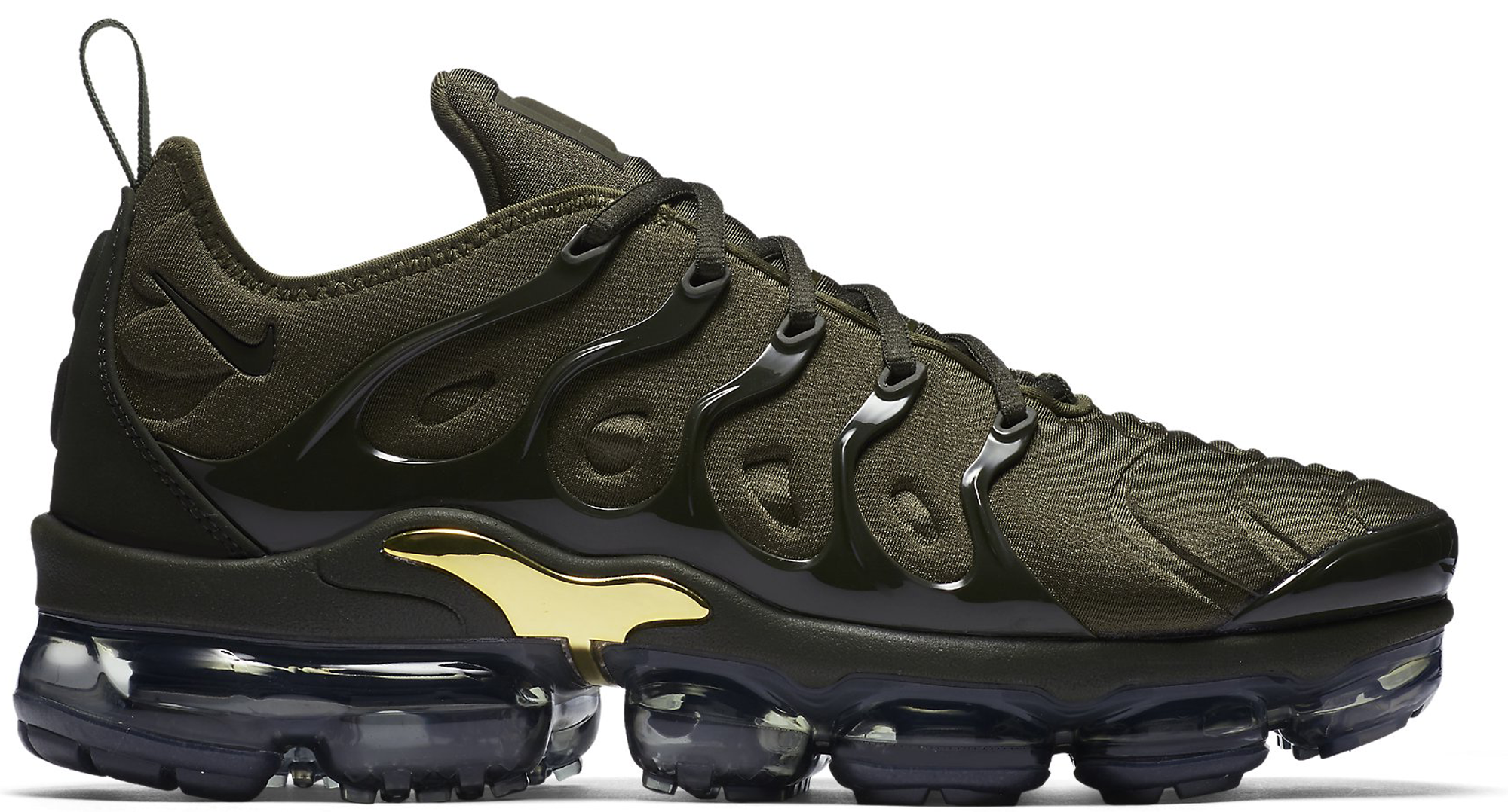 9dc4ff6ca5e Nike Air VaporMax Plus Cargo Khaki - StockX News