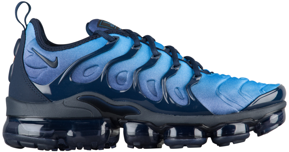 buy online 40091 e93ad Nike Air VaporMax Plus Obsidian - StockX News