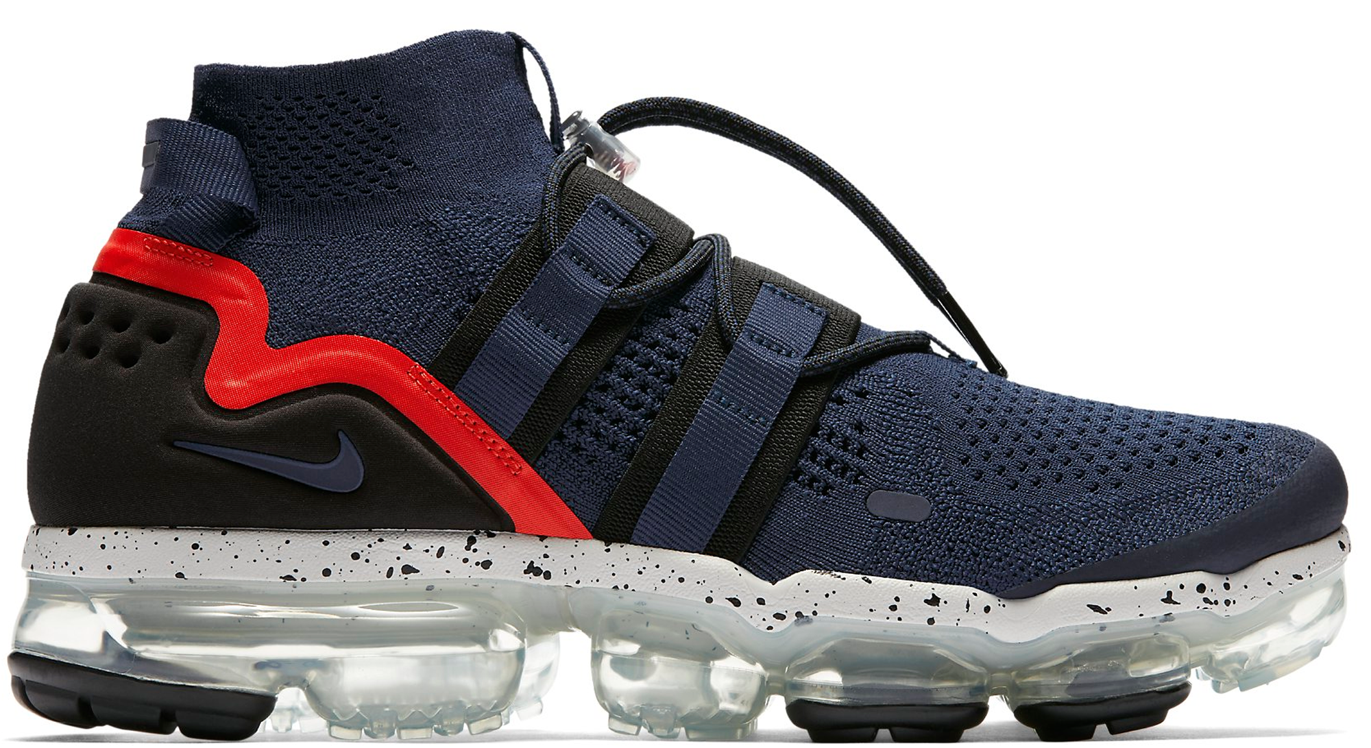 new style 66b73 b34e8 Nike Air VaporMax Utility College Navy - StockX News