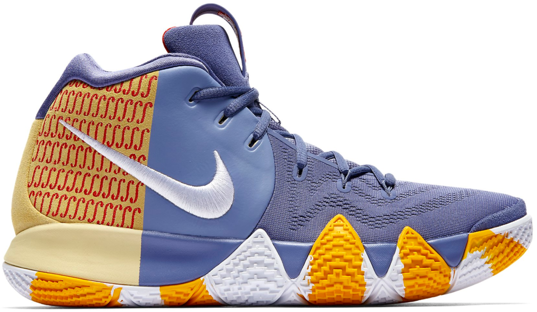 508bedb81e1 Nike Kyrie 4 London - StockX News
