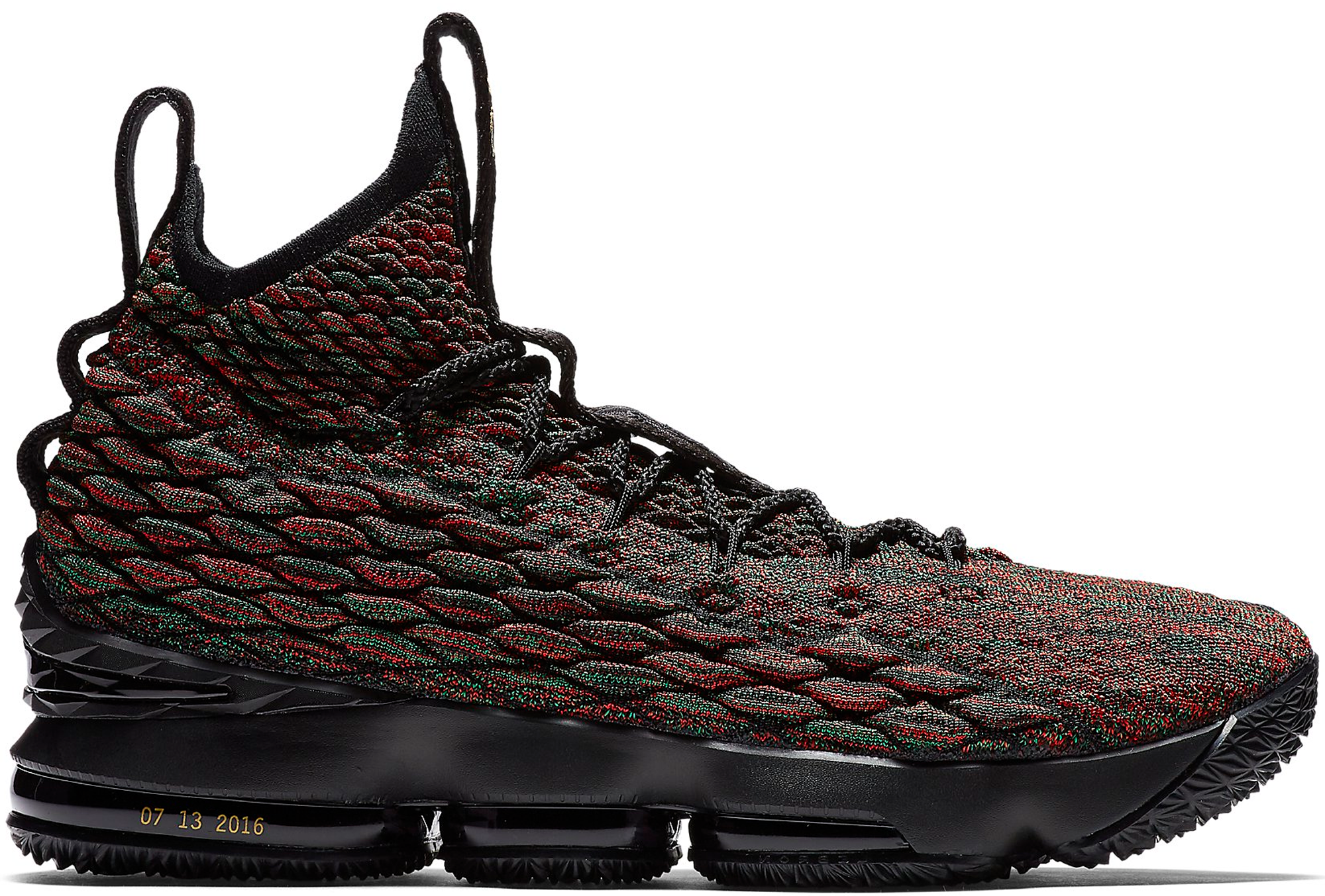 Nike Black History Month Shoes