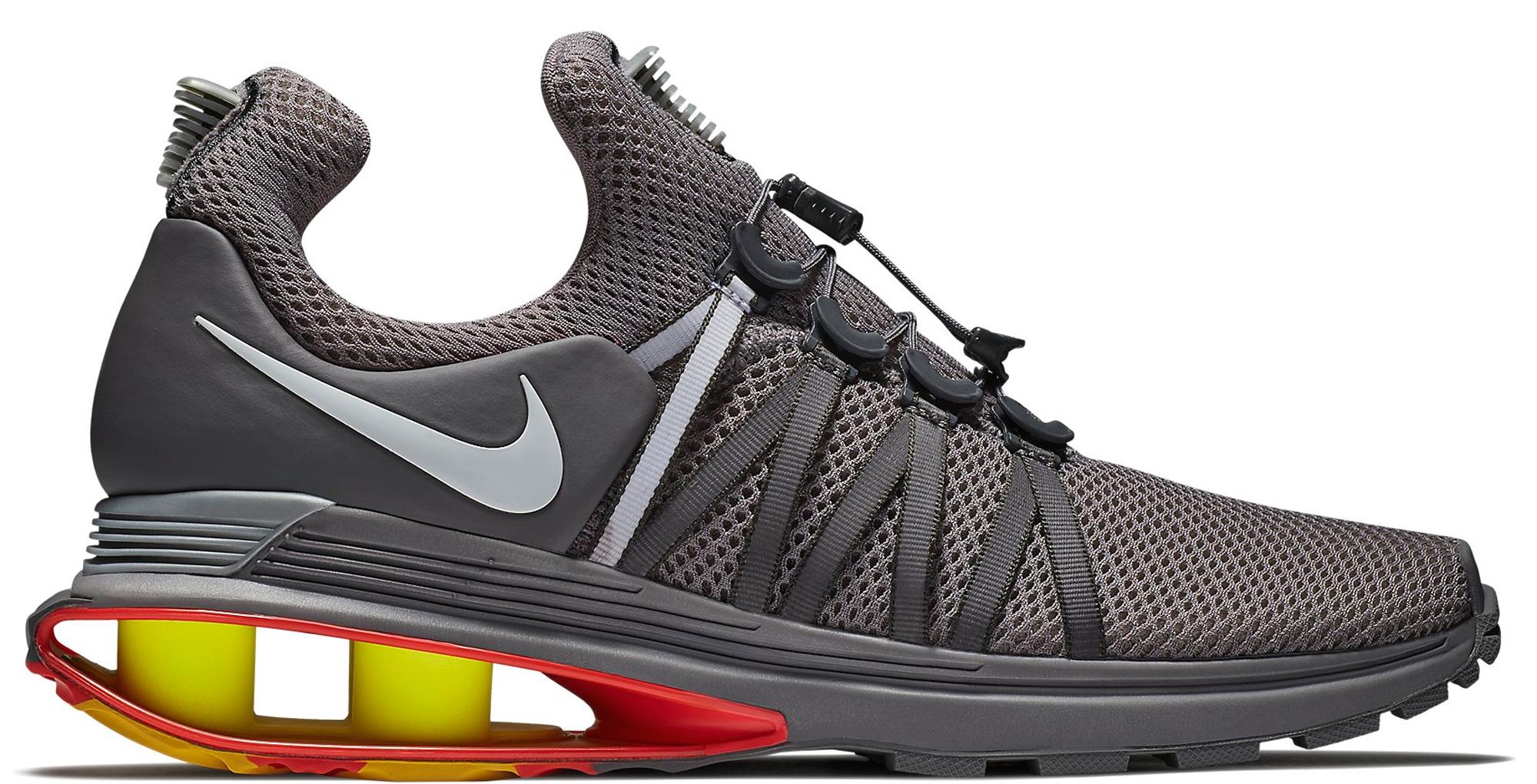 Nike Shox Gravité 9,5