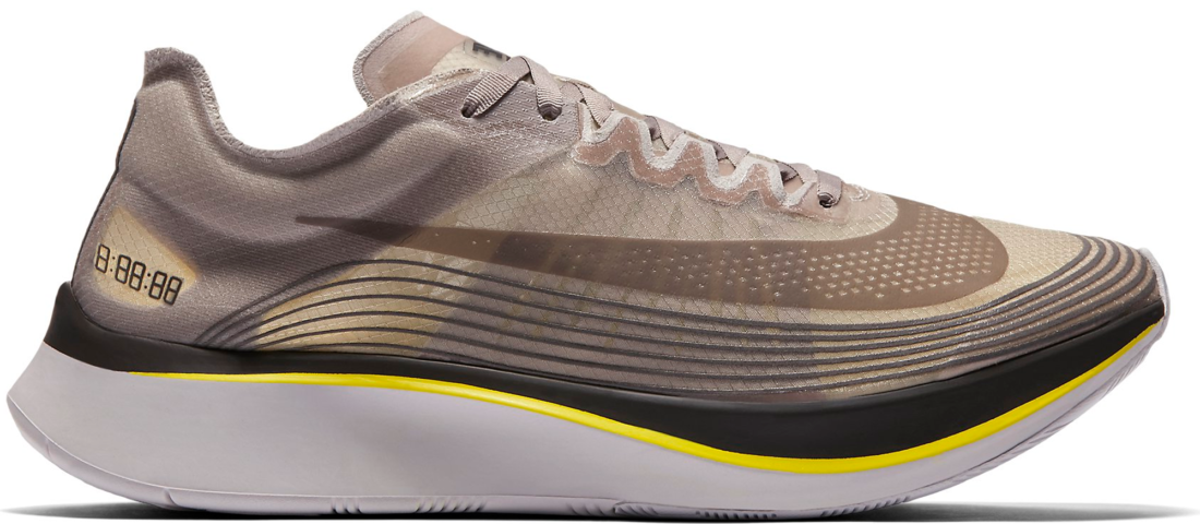 2a93392e19c1 Nike Zoom Fly Sepia Stone - StockX News