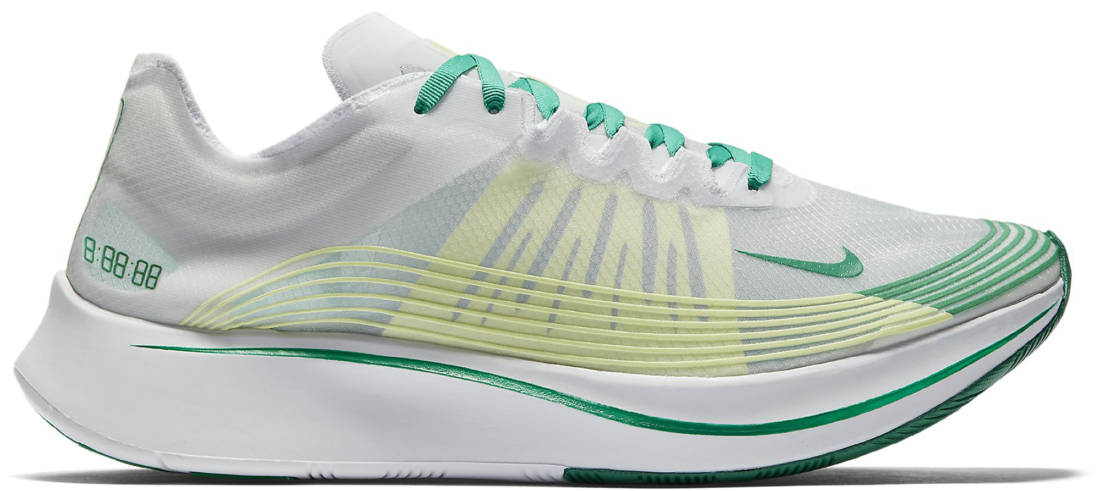 7e0f8fdd Nike Zoom Fly Hong Kong - StockX News