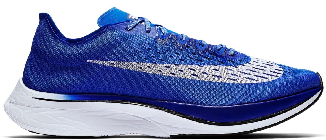 cb14d7c8bec3d Nike Zoom VaporFly 4% Hyper Royal - StockX News