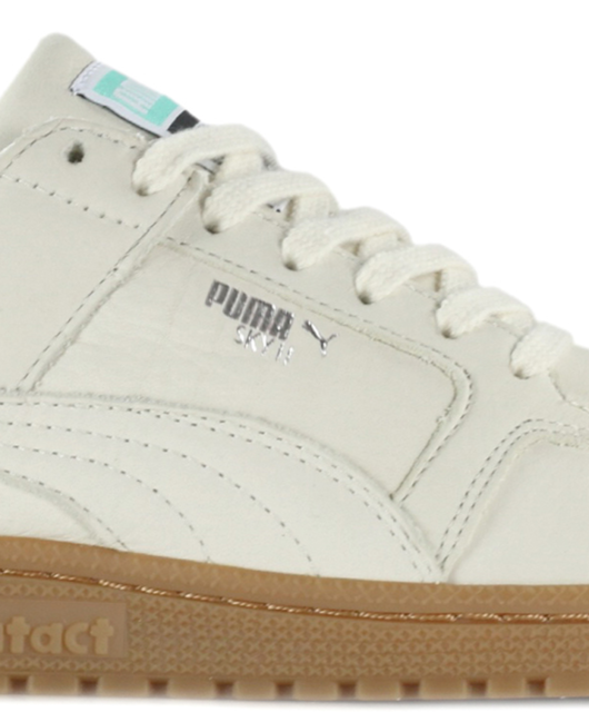 Diamond Supply Co x Puma Sky II Glacier White