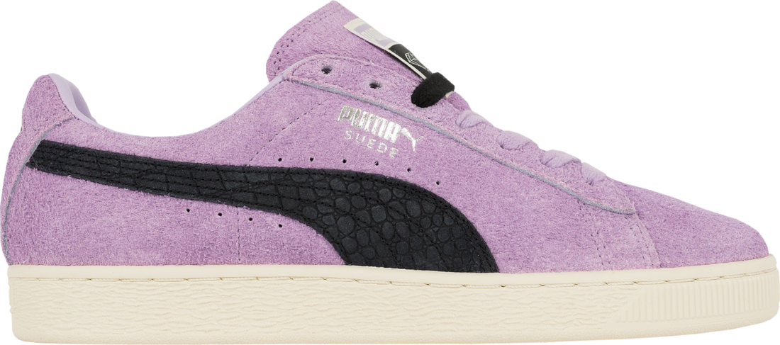 Diamond Supply Co. x Puma Suede Orchid Bloom - StockX News 28752939a