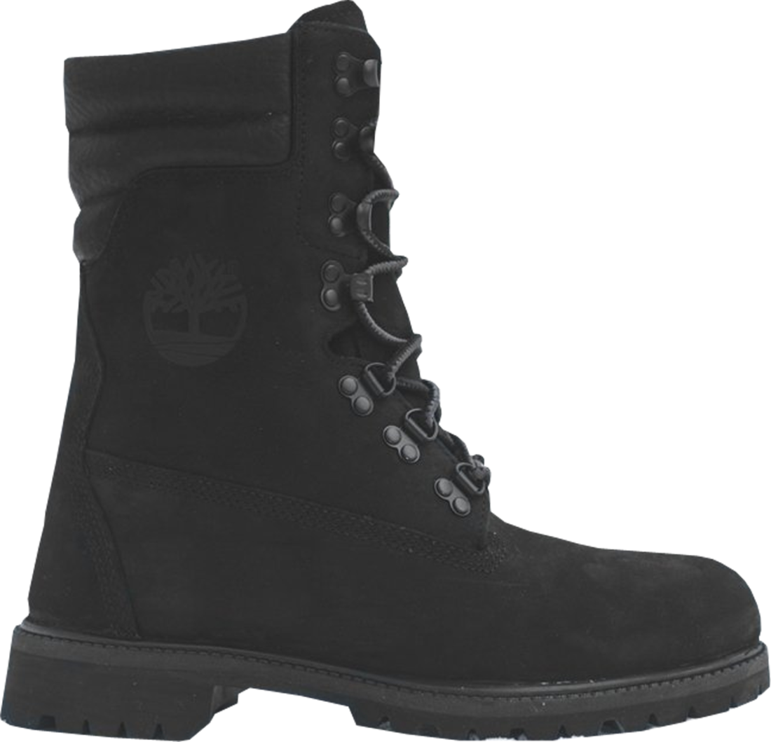 3567fe8e4faf Ronnie Fieg x Timberland 40 Below Boot Shearling Black - StockX News