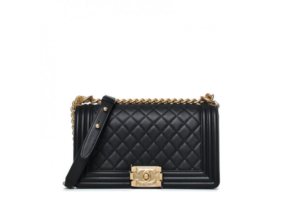 The Signature Styles of Chanel