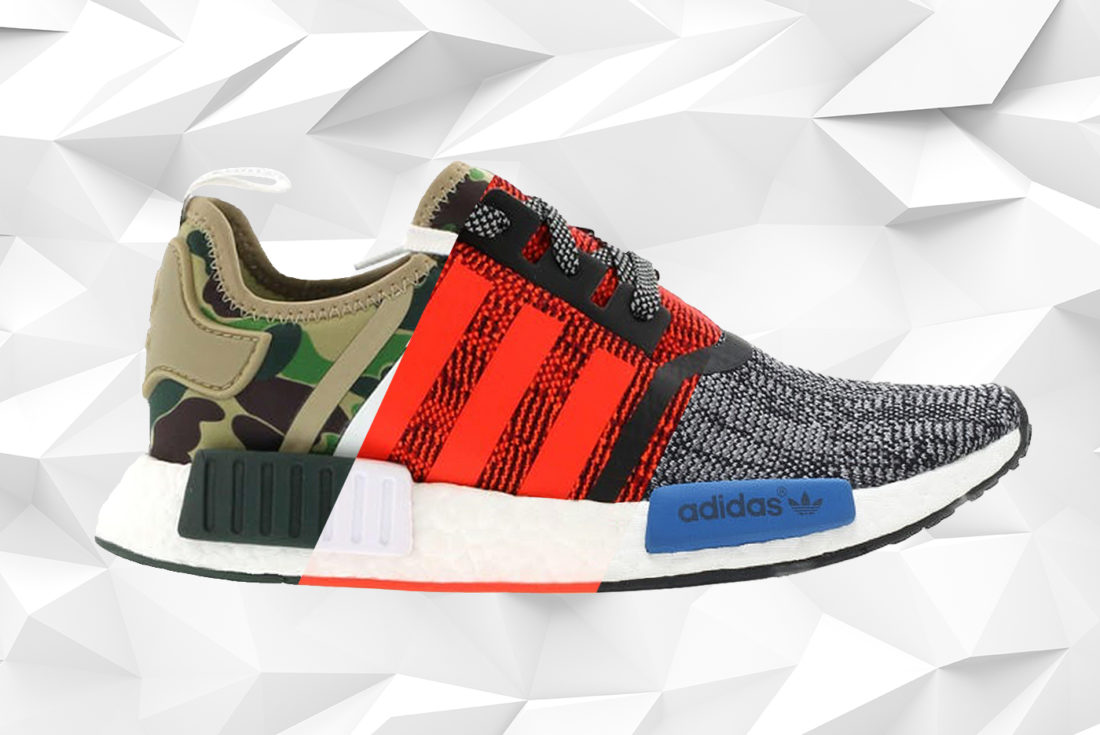 finest selection 5973e 707fc The 10 Most Expensive adidas NMD Sneakers - StockX News