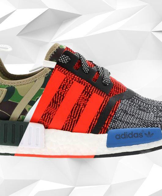 Most Expensive NMDs