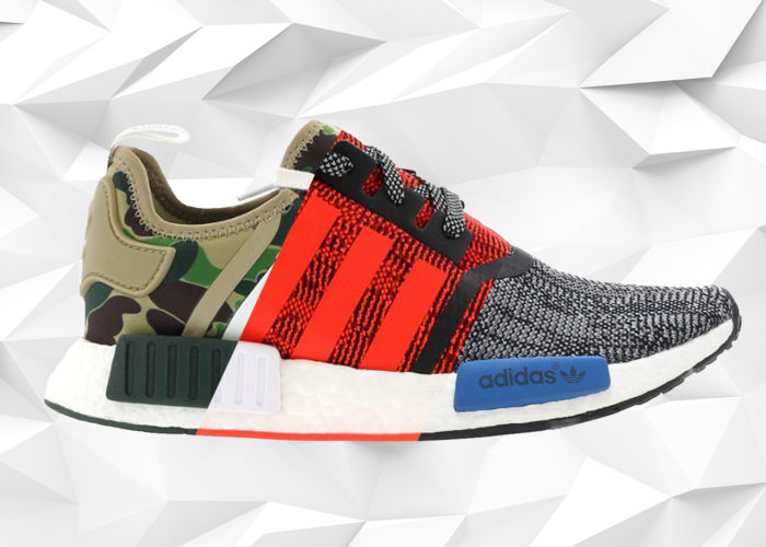 The 10 Most Expensive adidas NMD Sneakers