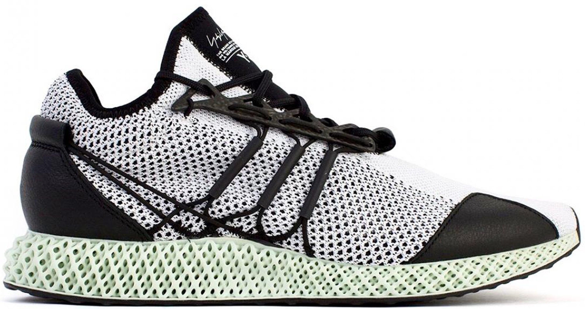 new shoes 19791 d2cec adidas 4d y3 futurecraft 4d adidas 78ff4e