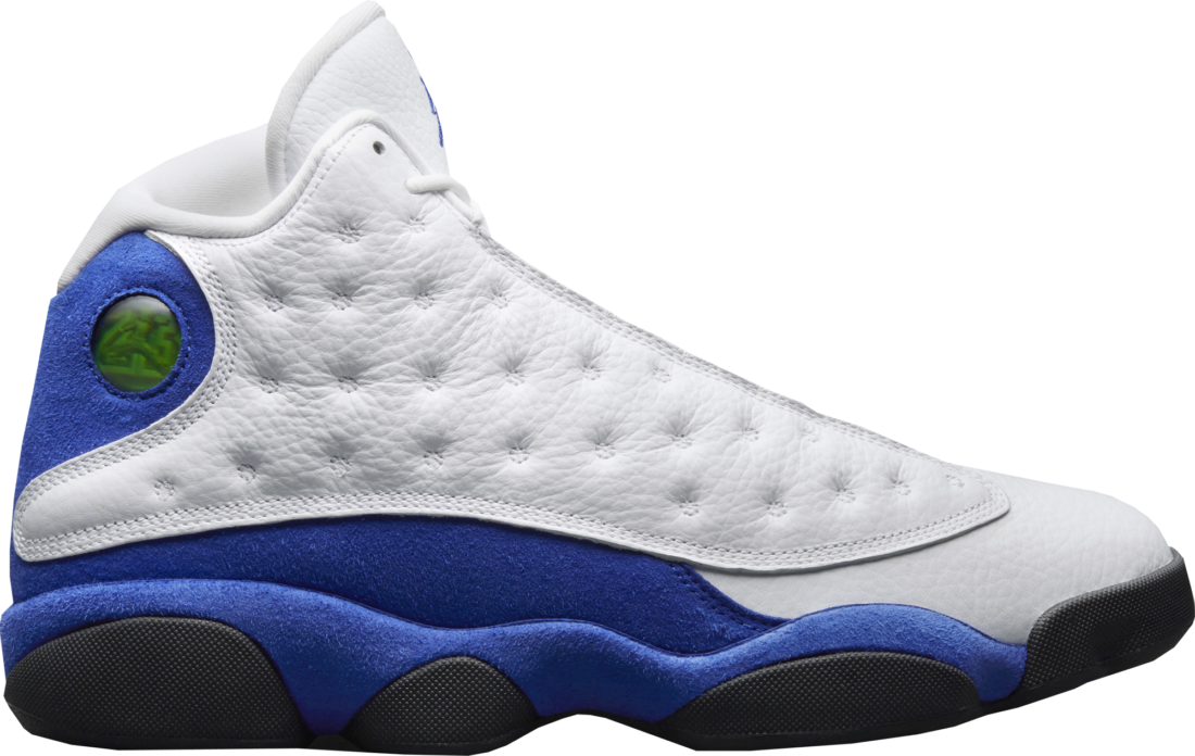 e3857092842d1 Air Jordan 13 Hyper Royal - StockX News