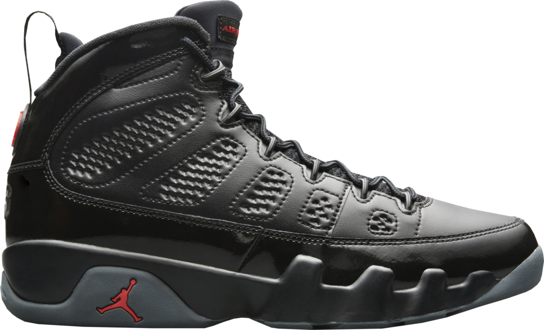 big sale 4760b 8384a Air Jordan 9 Bred