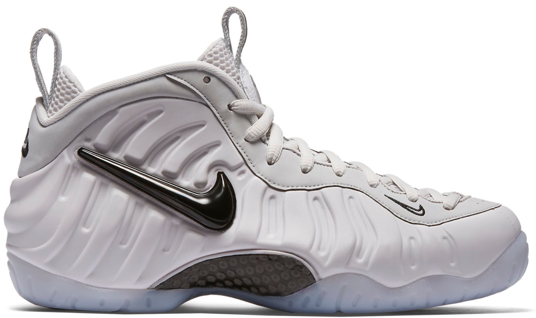 buy popular 3e65a 4e2db Nike Air Foamposite Pro All Star 2018