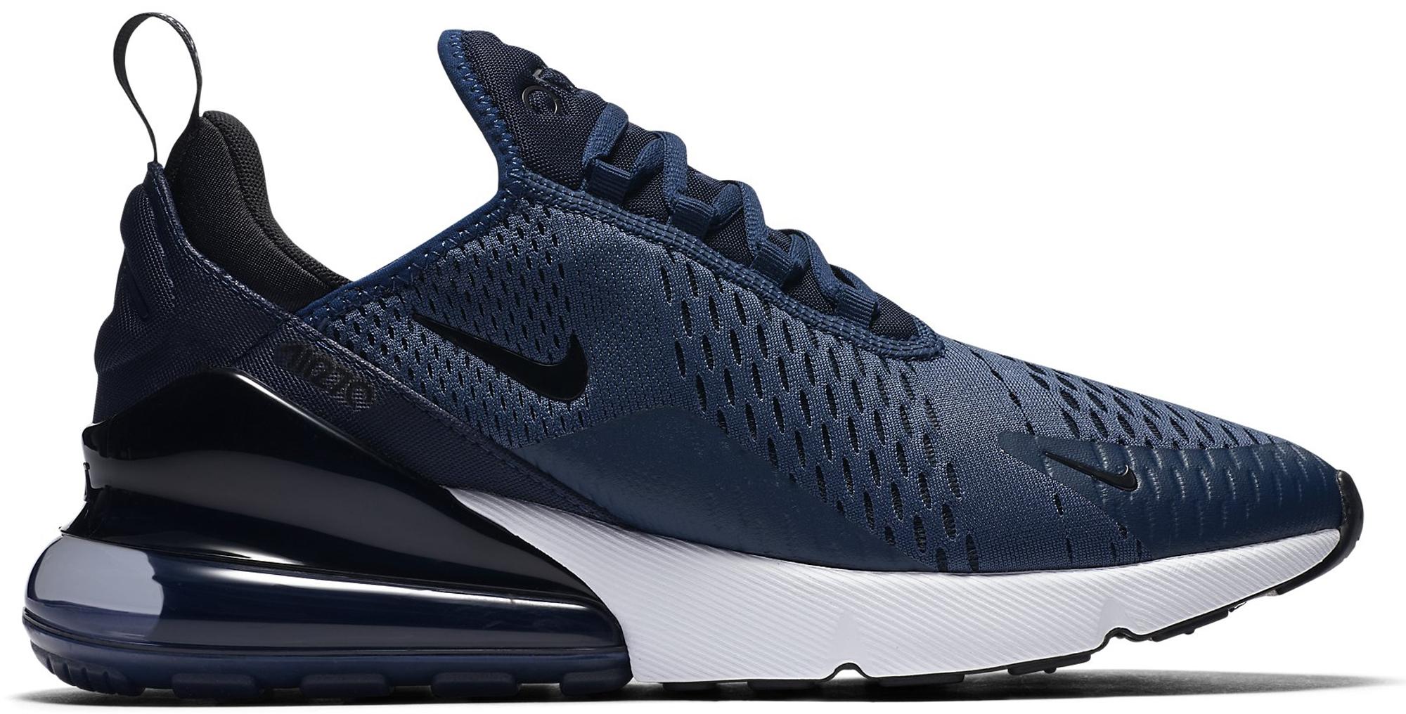 Nike Air Max 270 Midnight Navy 4c722f746204