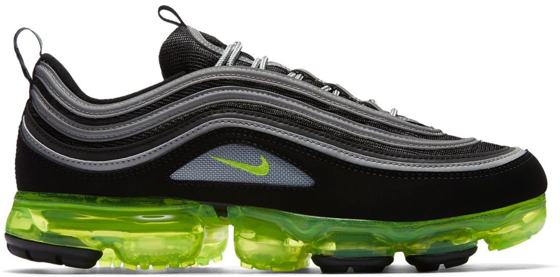 de086eba587a2 Nike Air VaporMax 97 Japan