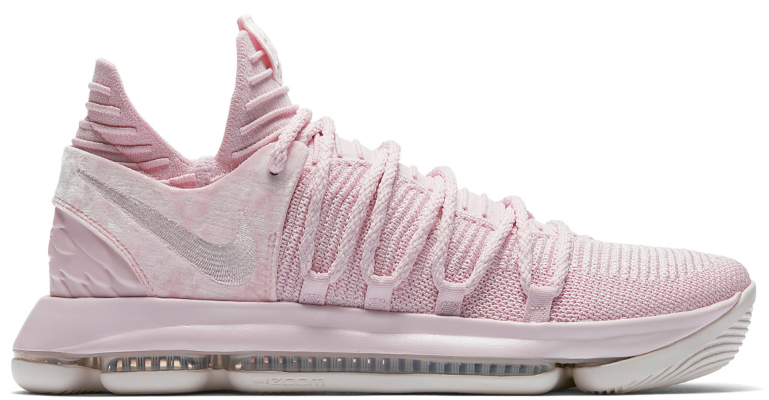 huge selection of c0078 7e10e Nike KD 10 Aunt Pearl