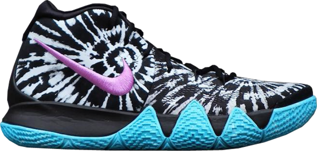 f19ffd8039df0a Nike Kyrie 4 All-Star 2018 - StockX News
