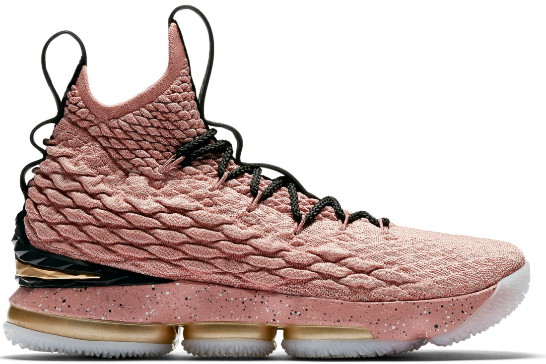920676b5cbd Nike LeBron 15 All-Star 2018 - StockX News