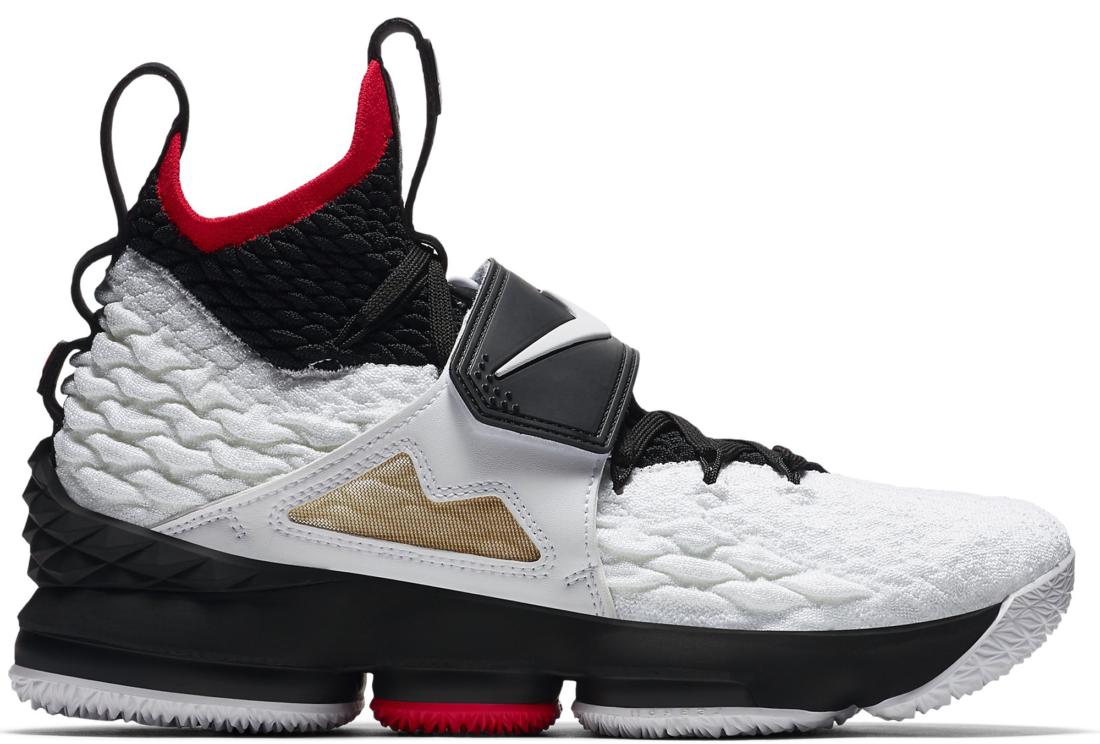 promo code 751b1 6232c Nike LeBron 15 Diamond Turf