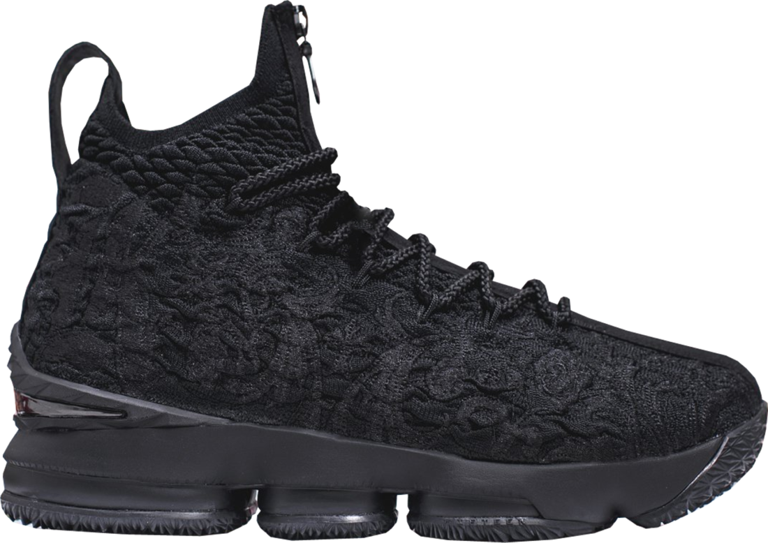 bd62a6948bd Kith x Nike LeBron 15 Performance Suit Of Armor
