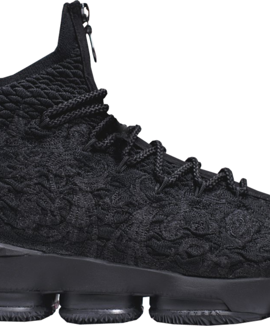Kith x Nike LeBron 15 Performace Suit Of Armor
