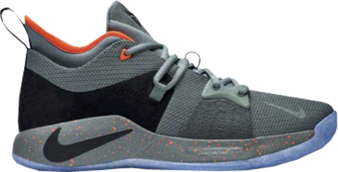 sports shoes df866 12600 Nike PG 2 All-Star 2018