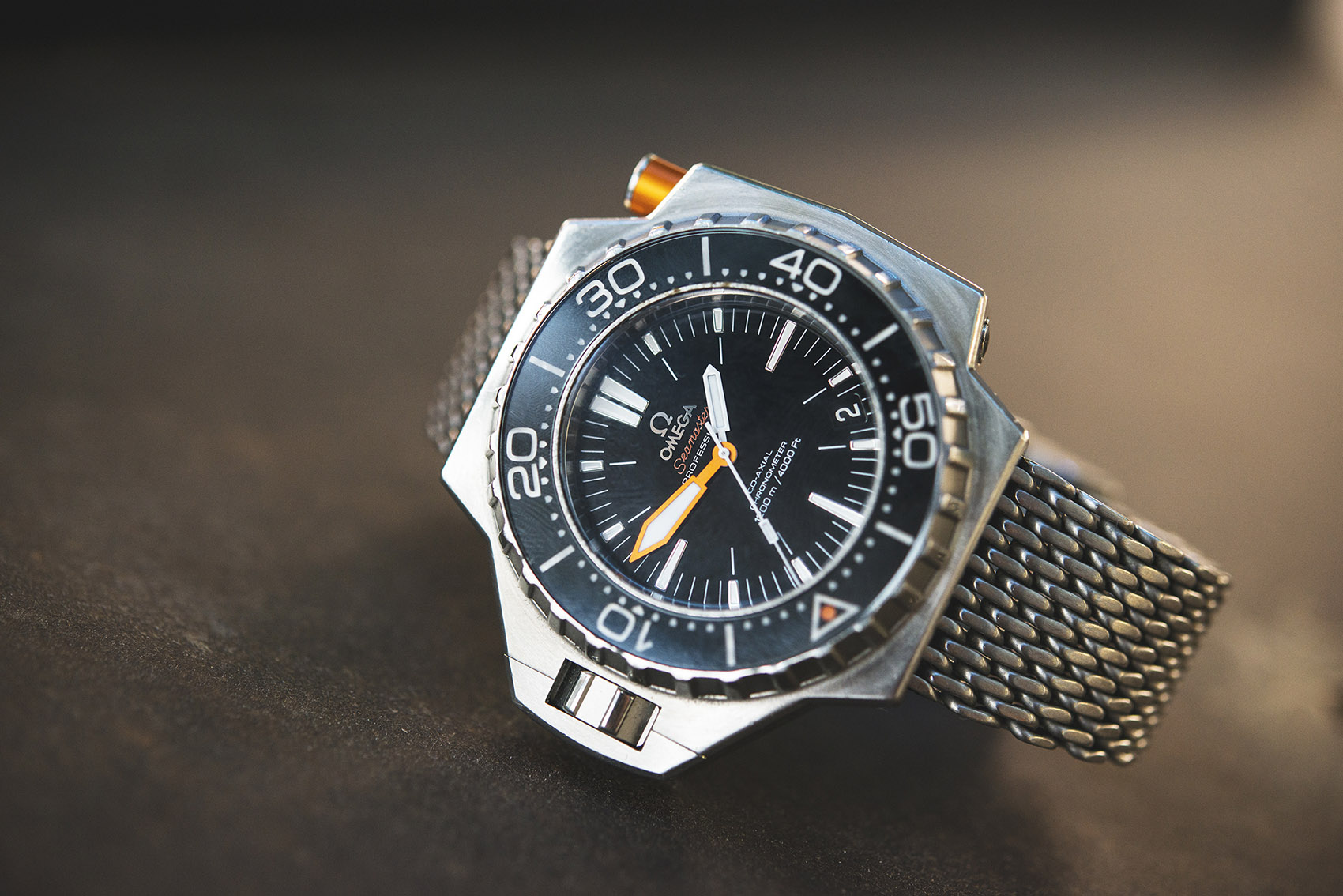 Omega Dive Watch