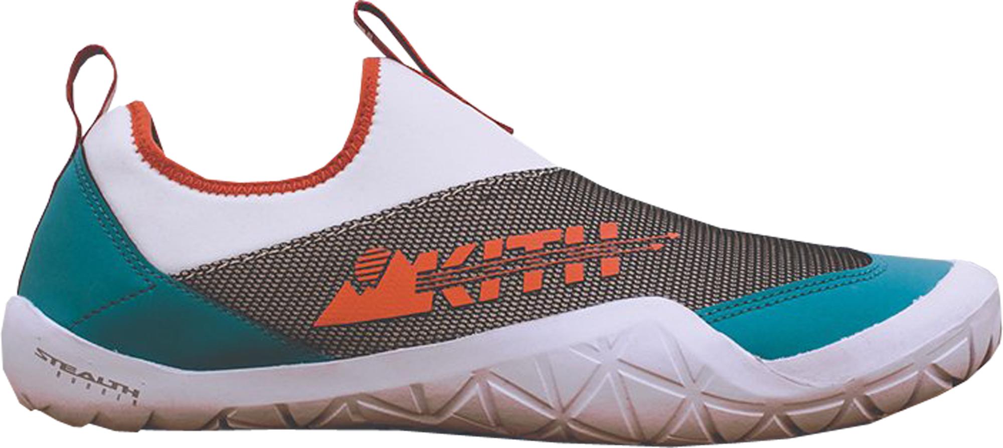 Kith adidas Jawpaw Slip-On Element