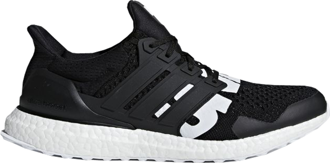 the best attitude cbac7 8967f adidas Ultra Boost UNDFTD