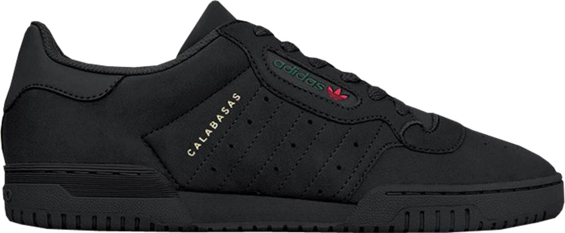 c16e27588 adidas Yeezy Powerphase Calabasas Black