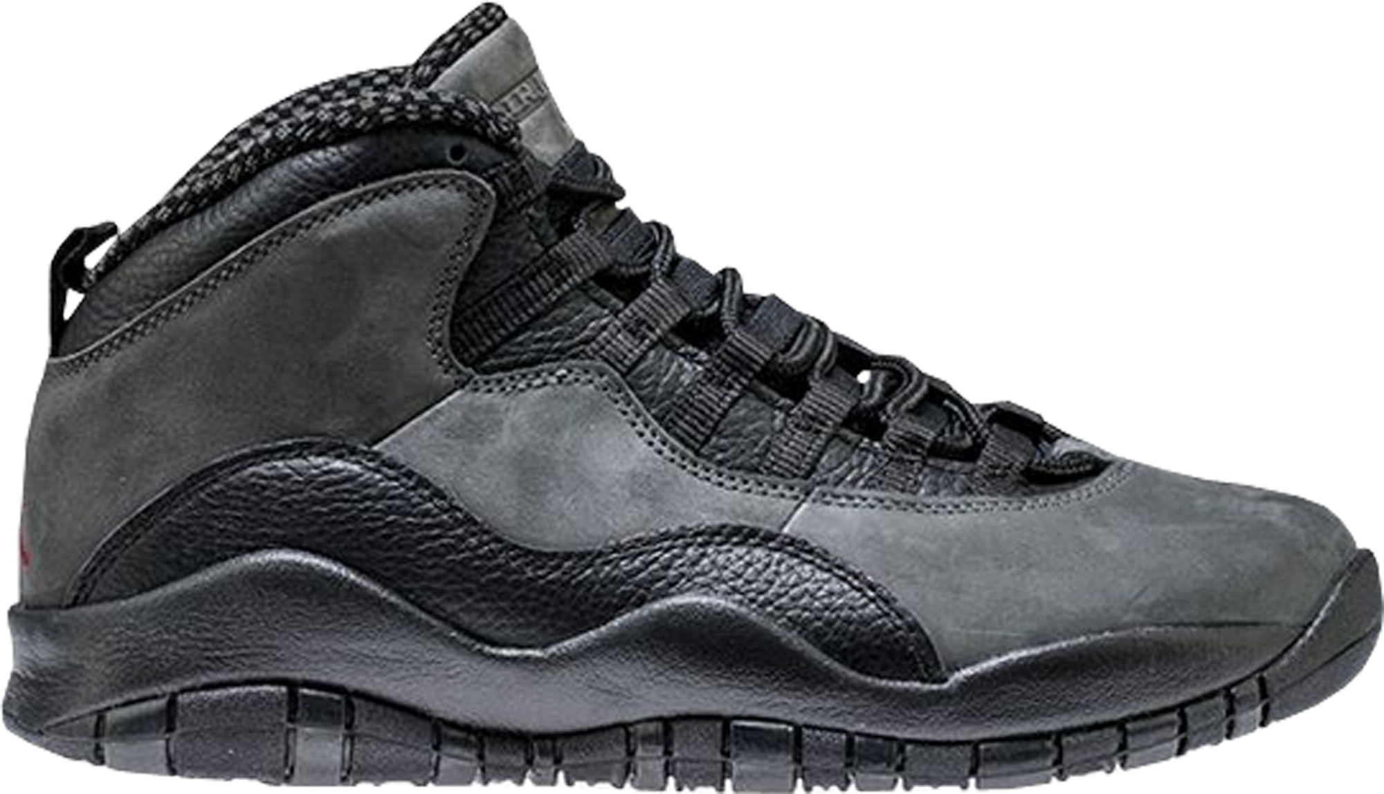 best sneakers 6f11d 12760 Air Jordan 10 Shadow 2018