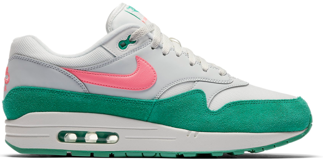 purchase cheap 23fc1 dcfe5 Nike Air Max 1 Watermelon