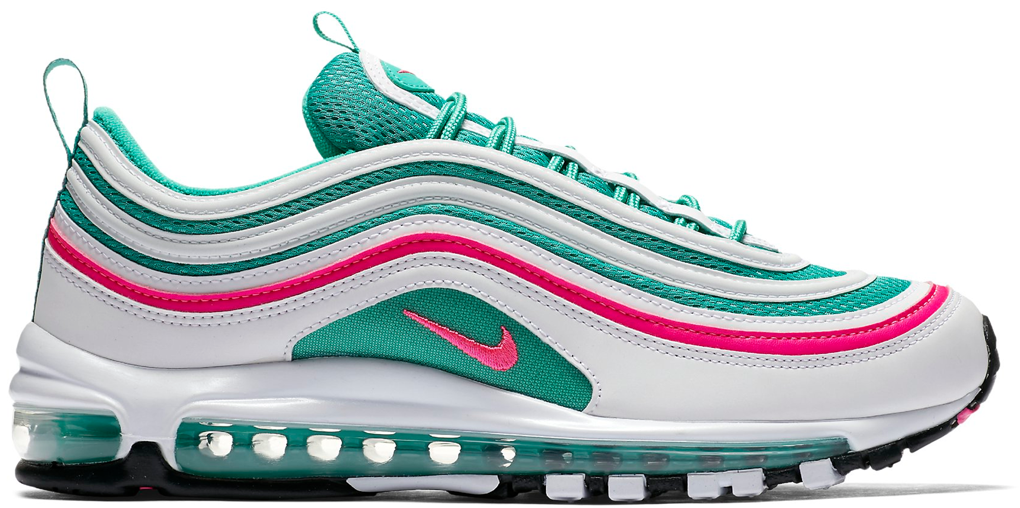 the latest e4808 7fa10 Nike Air Max 97 South Beach