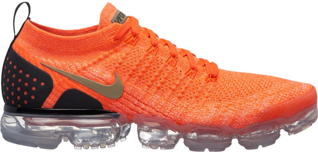 cheap for discount f45b9 2fd4e Nike Air VaporMax Flyknit 2 Total Crimson
