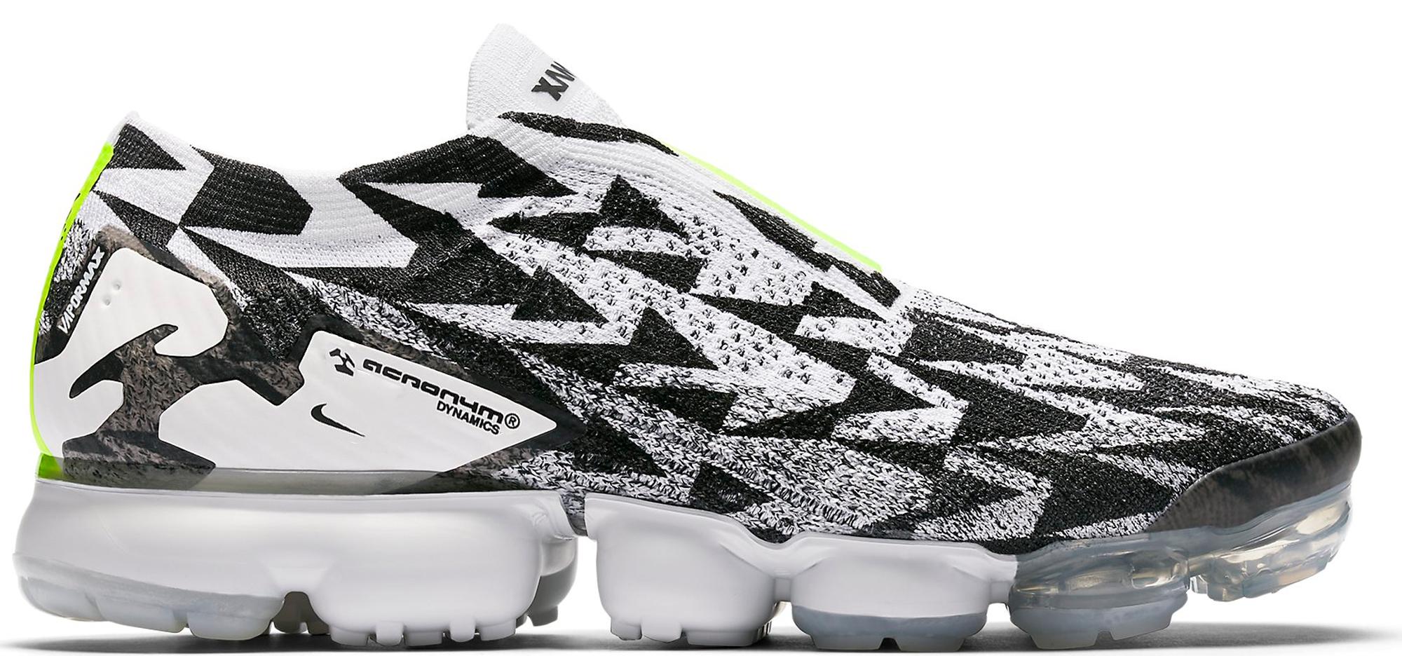 Acronym Nike VaporMax Moc 2