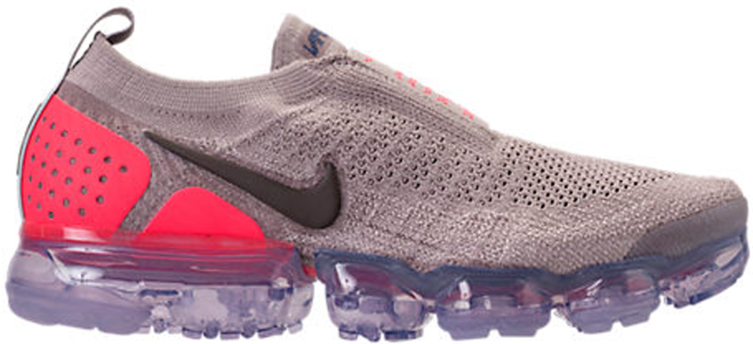 307011ac454be Nike Air VaporMax Flyknit Moc 2.0 Moon Particle