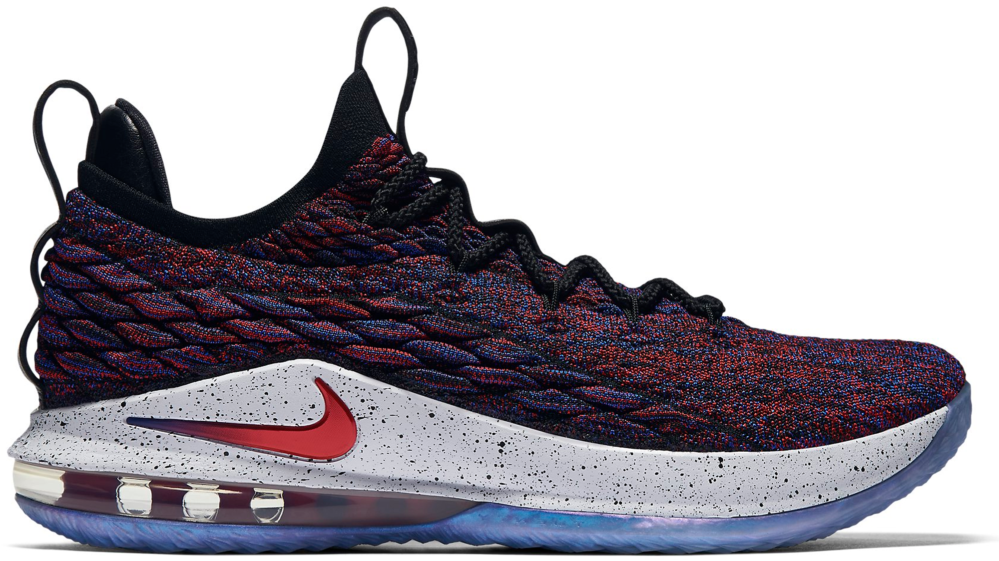 huge selection of 1ec4c 12a95 Nike LeBron 15 Low Supernova