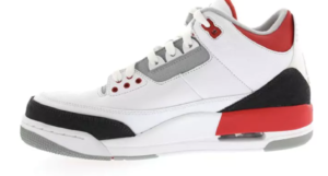 dc5a2225399a Tinker Hatfield Air Jordan 3 Retro Cement Fire Red ...