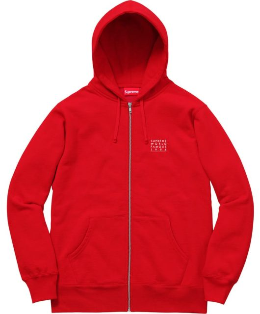 Supreme Illegal Business Hooded Sweatshirt Light Brown