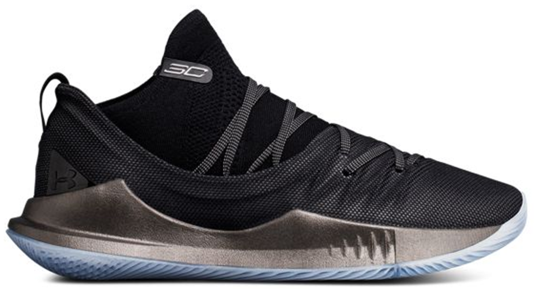 low priced 1a1a2 64abb Under Armour Curry 5 Pi Day